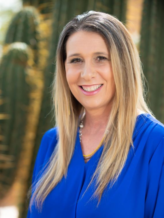 Guild Mortage Tucson Loan Officer - Marlo Mccartney